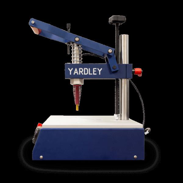 yardley inserts thermal inserting press 2.0 side
